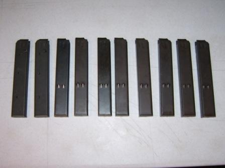 AR 15 32R Mags 9mm
