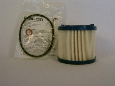 Boat Fuel Filter Replacement Elements - Racor 2010 Series
