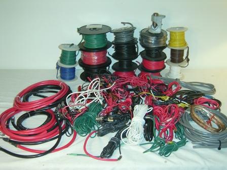 Marine Wire 10
