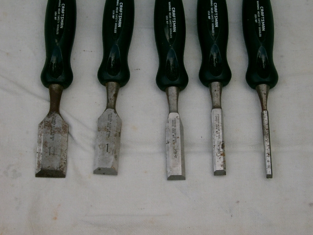 Sears Chisels