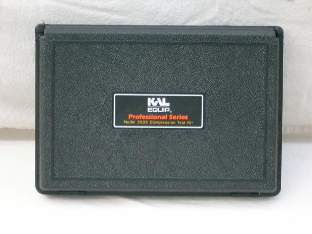 KAL Equip Compression Tester1